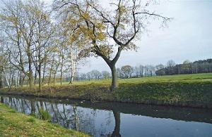 Foto Floßkanal