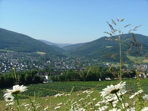 Olsberger Gipfelkreuztour ( Qualitätstour)