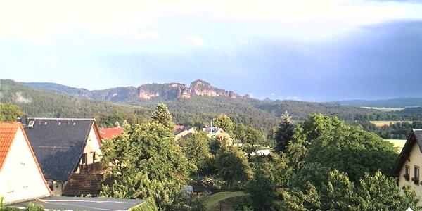 Webcam Altendorf im Sommer