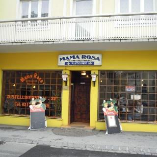 Pizzeria Mama Rosa