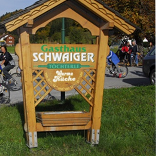 Gasthaus Schwaiger