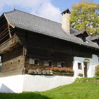 Rauchstubenhaus