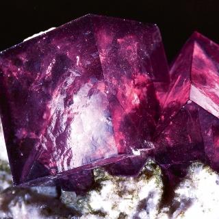 Mineralien- und Bergbaumuseum - Wunderwelt der Kristalle