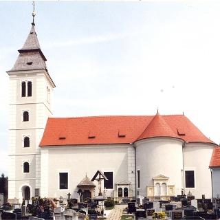 14. Nothelferkirche- Orgelwandern