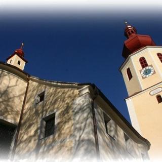 Pfarrkirche Anger