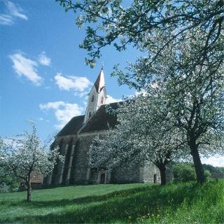 Kirche St. Stefan- Orgelwandern