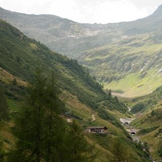Lasnitzenhütte