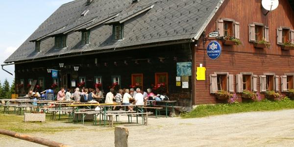 Alpengasthof Salzstiegelhaus