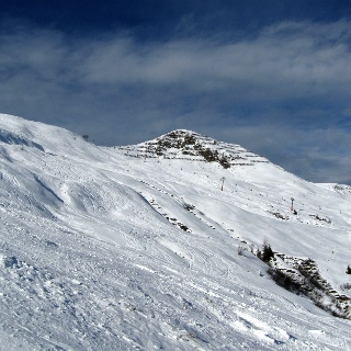 Gipfelziel - Das Wiedersberger Horn