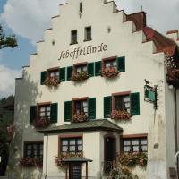 Scheffellinde, Achdorf