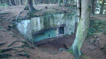 Bunker Typ Regelbau Nr. 10