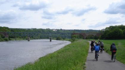 Fürstenberg an der Weser