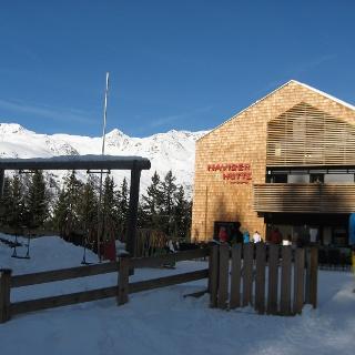 Die Naviserhütte