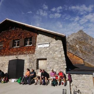 Fiderepasshütte