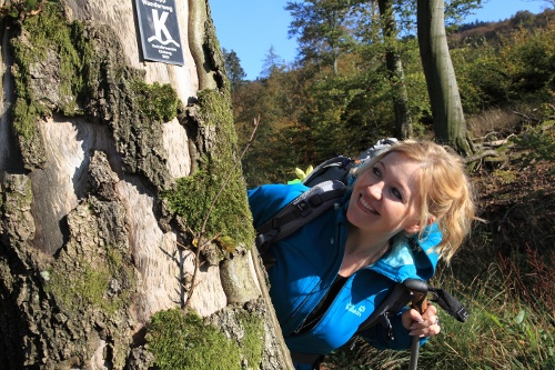 Kneippwanderweg Olsberg - Wasser, Wandern und Wohlfühlen