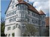 Rathaus Obersontheim  - @ Autor: Silke Rüdinger  - © Quelle: Hohenlohe + Schwäbisch Hall Tourismus e.V.