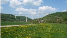 BühlerTour: Natur und Kultur im schönen Hohenloher Bühlertal