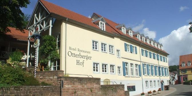 Hotel Restaurant Otterberger Hof