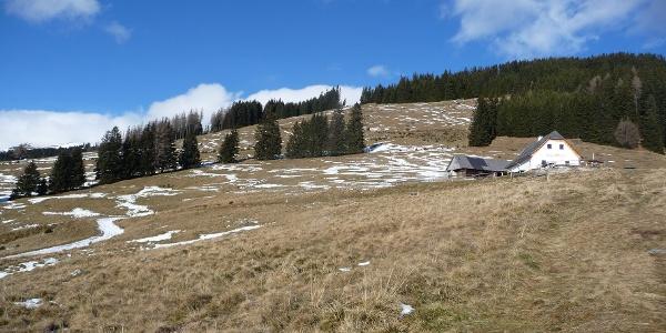 Grafenhütte