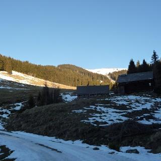 Stockerhütte