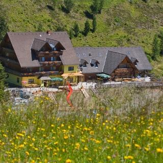 Moasterhaus Sommer