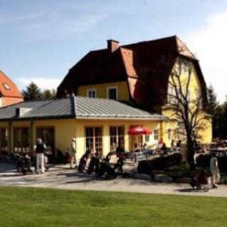 Restaurant und Golfhotel Erzherzog Johann