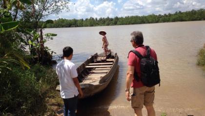 Am Mekong
