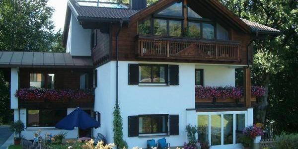 Haus Helga Stocker