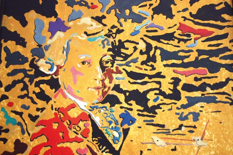 Oldtimertour - Auf den Spuren Mozarts