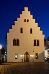 Ballenhaus in Schongau.  - @ Autor: Martin Lässig  - © Quelle: Outdooractive Redaktion