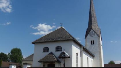 Edling, Pfarrkirche