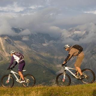 Brigels, Biker