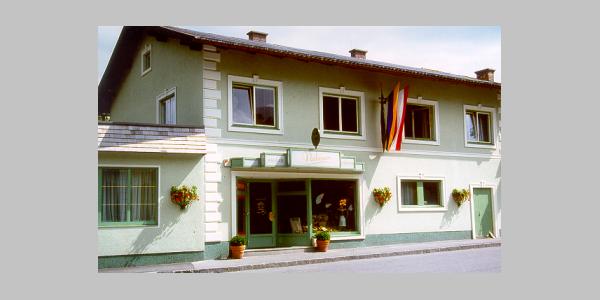 Bäckerei-Café-Konditorei Nöbauer