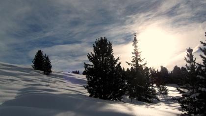 Schönste Winterlandschaft