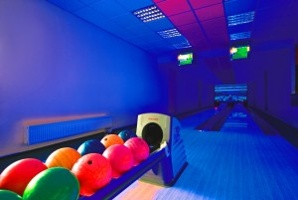 Bowling - Hotel Kontakt