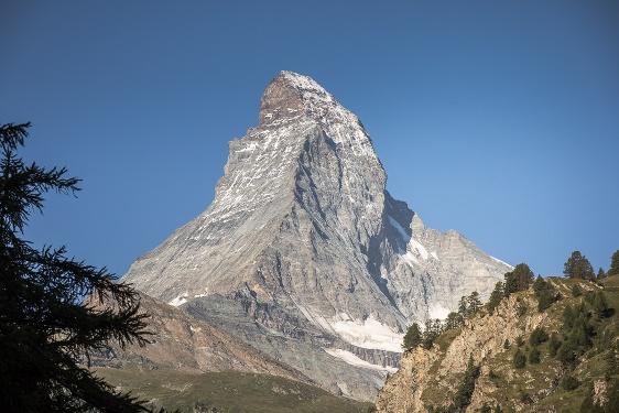 Tour Matterhorn