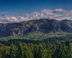 Foto Panoramablick von Mittelndorf
