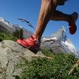 Matterhorn Ultraks Rennen