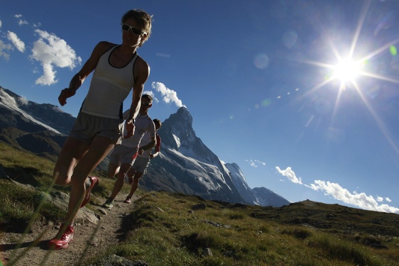 "Matterhorn Ultraks Trail ""Mountain"""