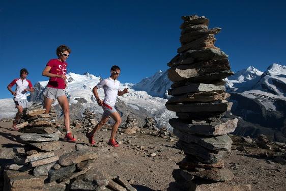 """Matterhorn Ultraks Trail """"Sky"""""""
