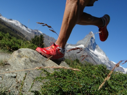 "Matterhorn Ultraks Trail ""Vertical"""