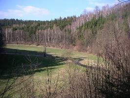 Foto Flußtal