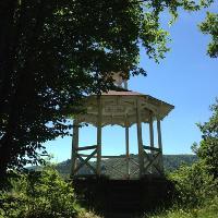 Eisenknopfpavillon