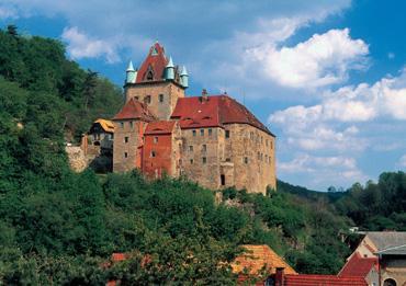 Foto Schloss Kuckuckstein - A. & R. Adam Verlag