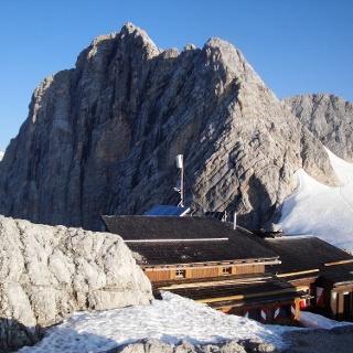 Die Seethalerhütte