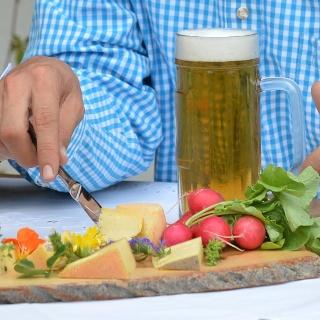 Kräuterküche und Käsegenuss_David Knipping