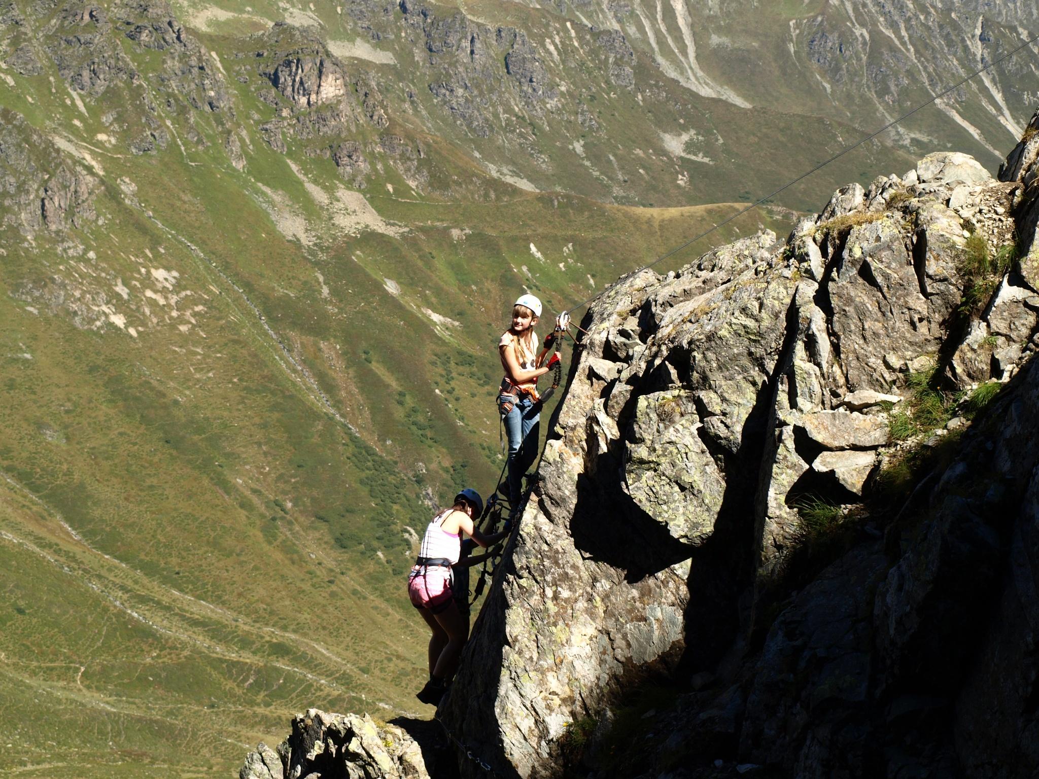 Vaude Klettersteig : Beal klettersteig helme für online kaufen bei bergzeit