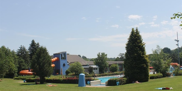 Schwimmbad Kusel, Ansicht 1