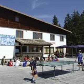 Jugendhaus Tschengla