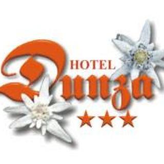 Hotel Dunza_Logo